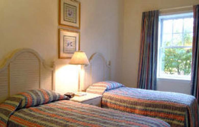 Wyndham VR Long Wharf - Room - 6