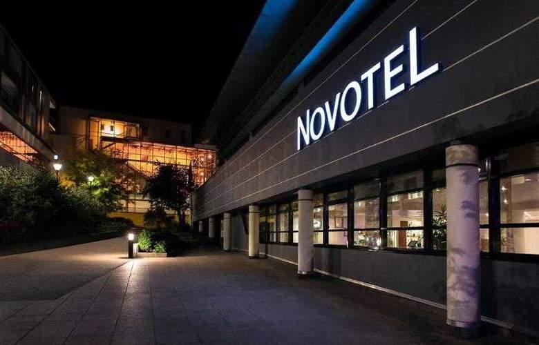 Novotel Annecy Centre Atria - Hotel - 3