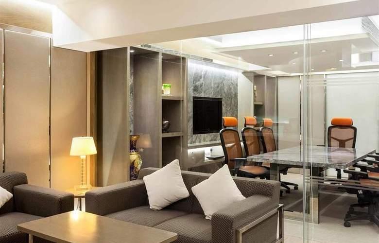 The Park Lane Hong Kong - Hotel - 11