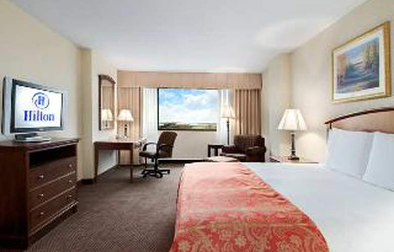 Hilton Houston Hobby Airport - Room - 3