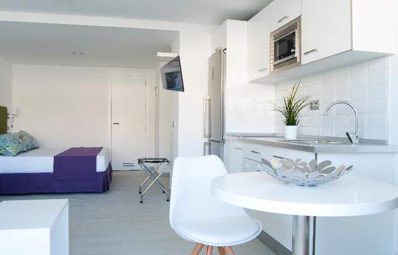 IG Nachosol Atlantic & Yaizasol - Room - 10