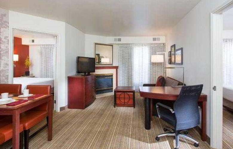 Residence Inn Phoenix Glendale/Peoria - Hotel - 5