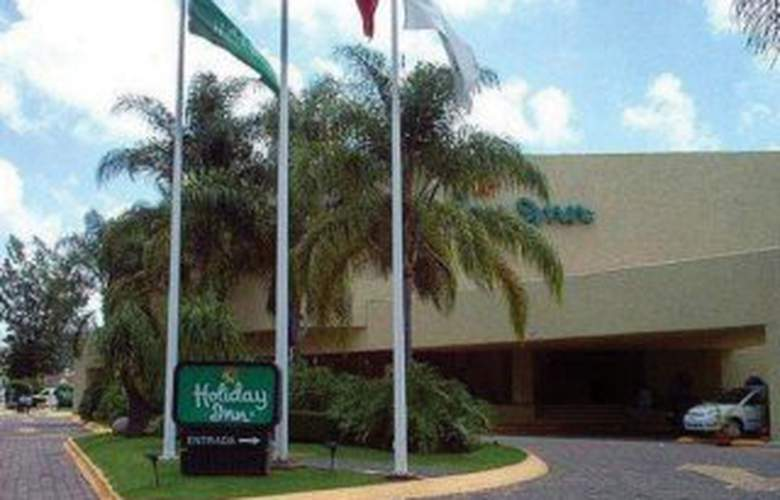 Holiday Inn Morelia - Hotel - 0