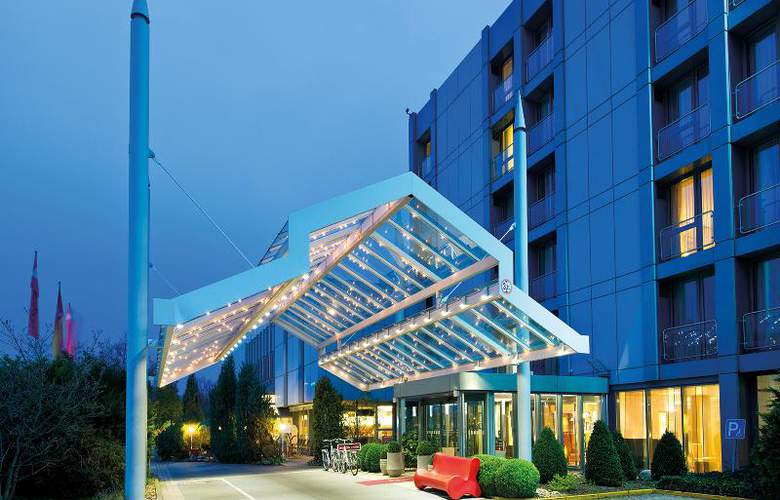 Leonardo Hannover Airport  - Hotel - 3