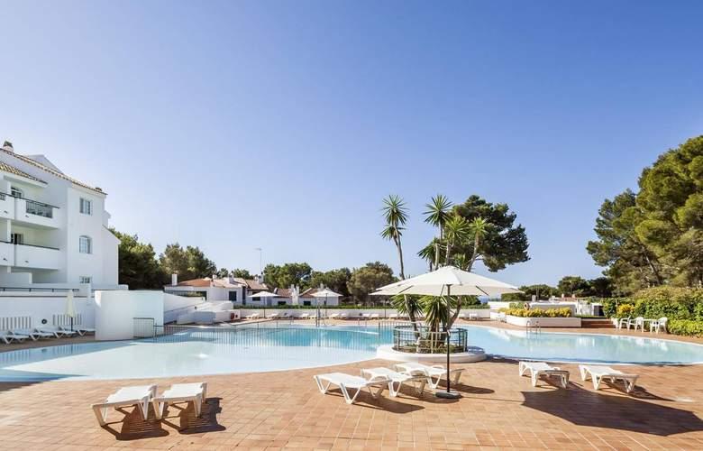 Ilunion Menorca - Pool - 14