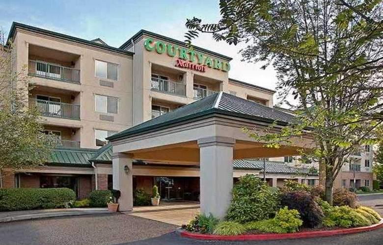 Courtyard Portland Southeast - Hotel - 37