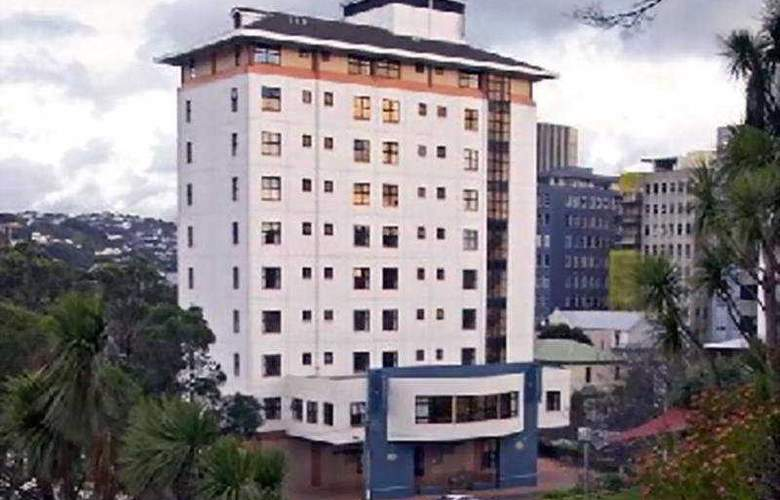 Kingsgate Hotel Wellington - General - 1