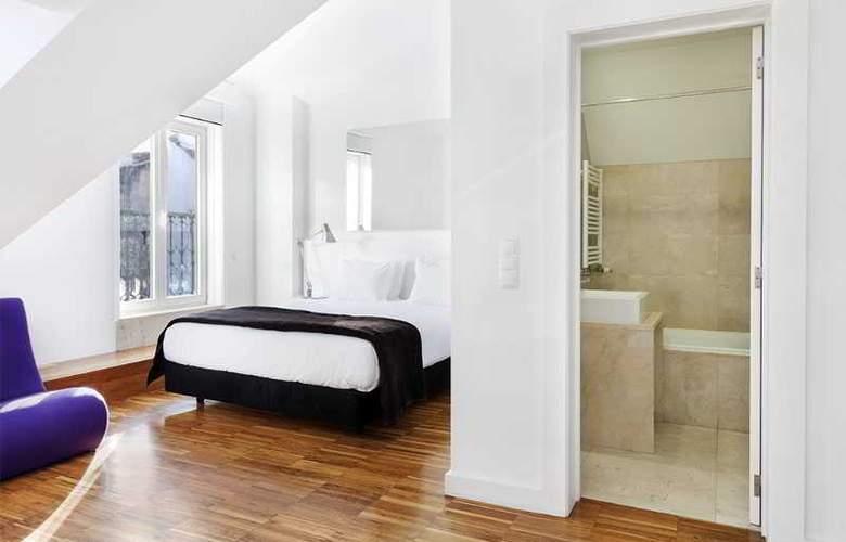 Hello Lisbon Bairro Alto - Room - 42