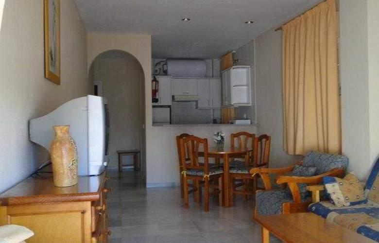 Villas Las Rosas de Capistrano - Room - 3