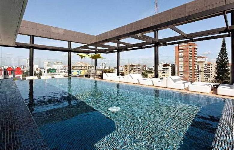 Holiday Inn Santo Domingo - Pool - 26