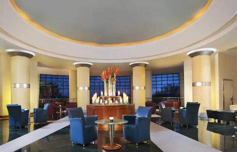 Le Meridien Al Aqah Beach Resort - Hotel - 13