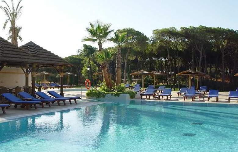 Sensimar Isla Cristina Palace Hotel & Spa - Pool - 2