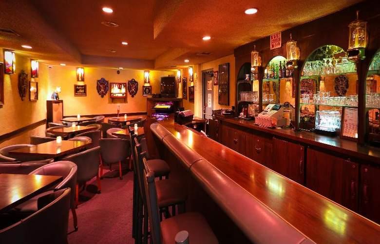 Dunes Inn - Sunset - Bar - 37