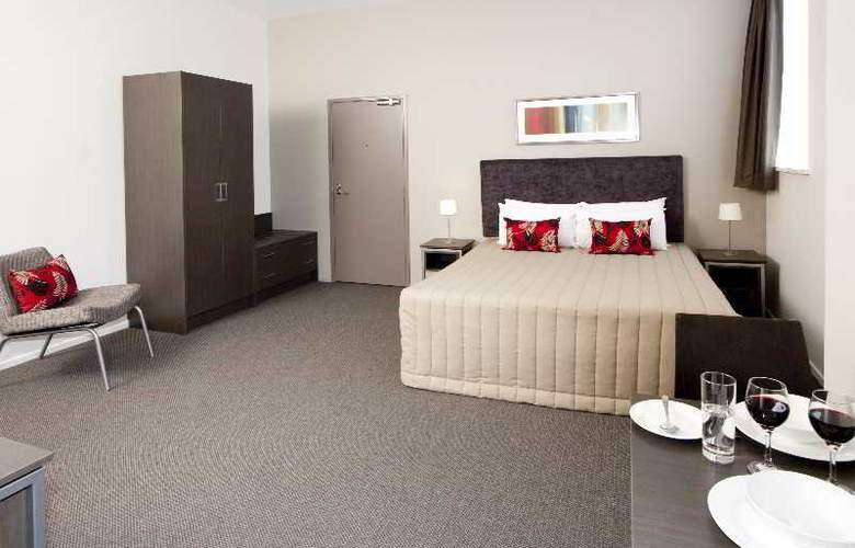 Quest New Plymouth - Room - 2