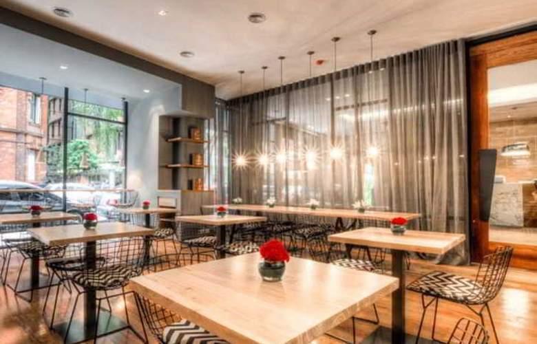 CasaSur Bellini - Restaurant - 10