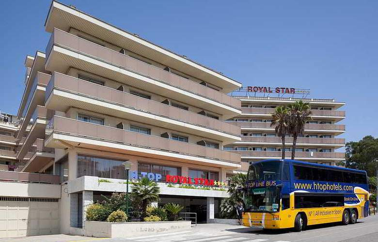 H TOP Royal Star - Hotel - 0