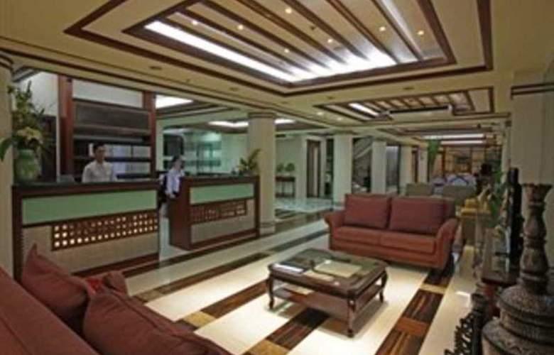 Hotel Centro Palawan - General - 1