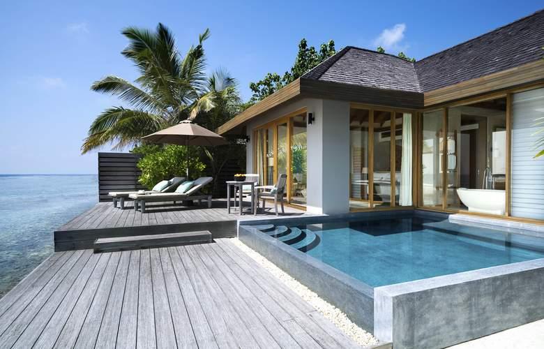 Anantara Veli Maldives Resorts - Room - 26