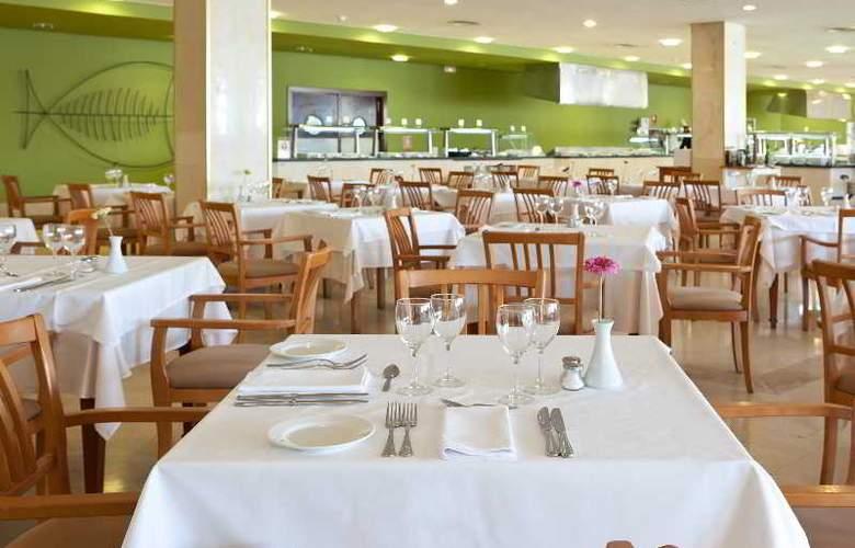 Hesperia Lanzarote Playa Dorada - Restaurant - 24