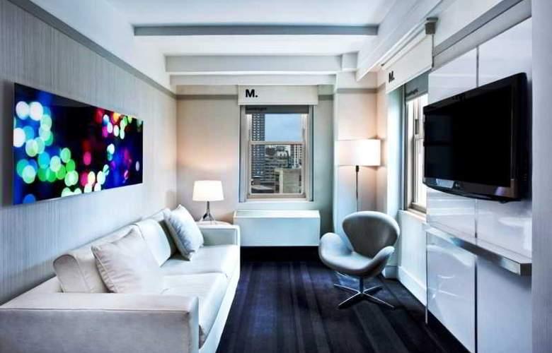 Row NYC - Room - 12
