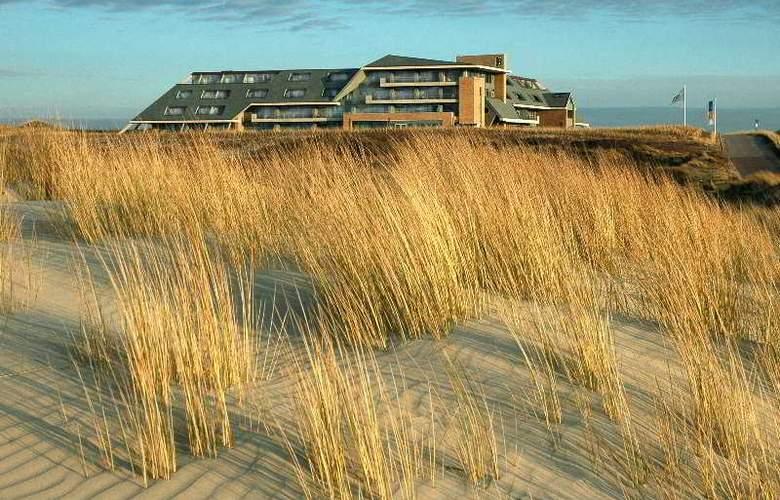 Sandton Paal 8 Hotel Aan Zee - General - 2