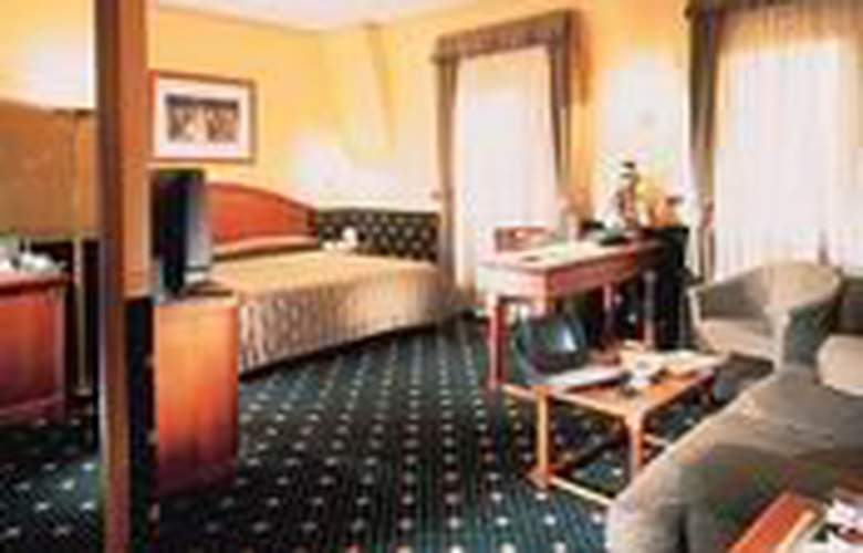 Starhotel Metropole - Room - 2
