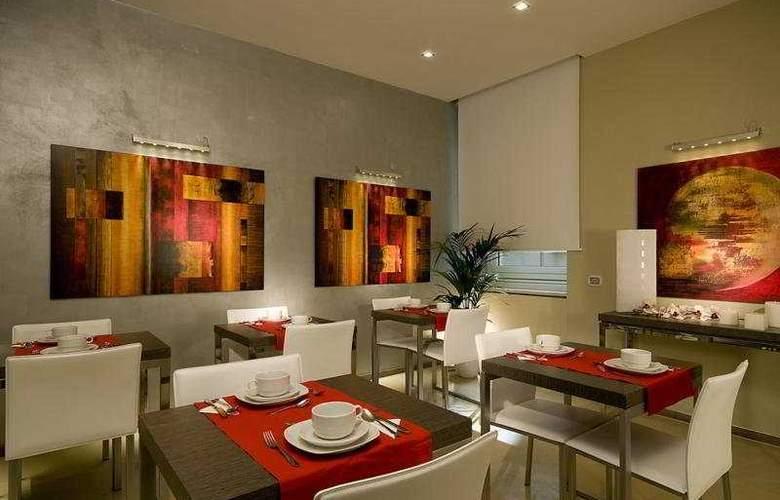 Residenza Borghese - Restaurant - 8