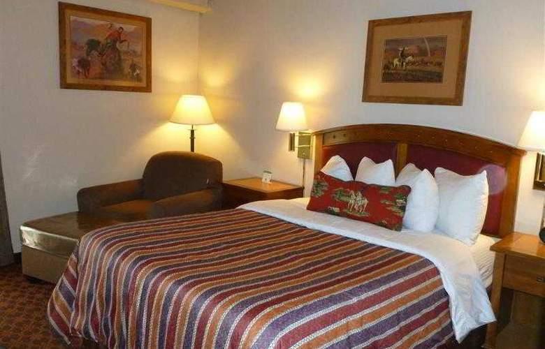 Best Western Outlaw Inn - Hotel - 59