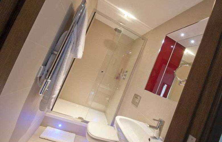 Best Western Plus Seraphine Hotel Hammersmith - Hotel - 21