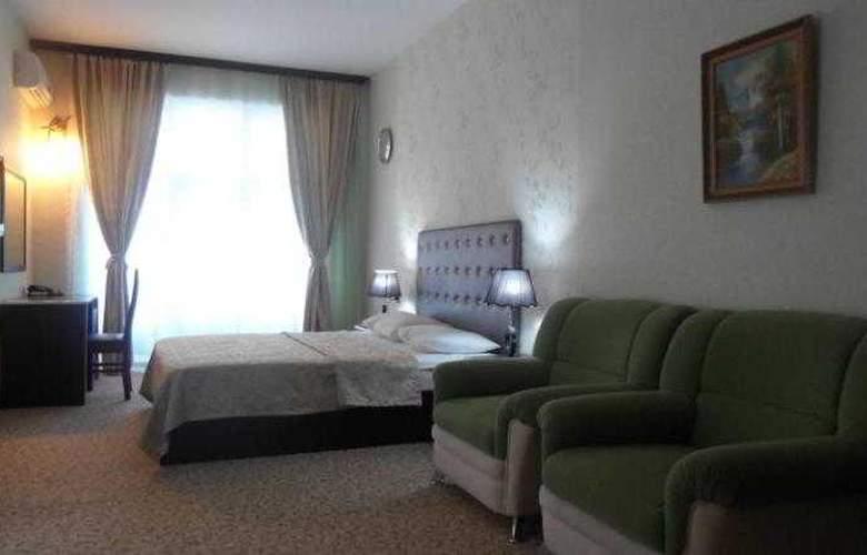 Avand Hotel Baku - Room - 19