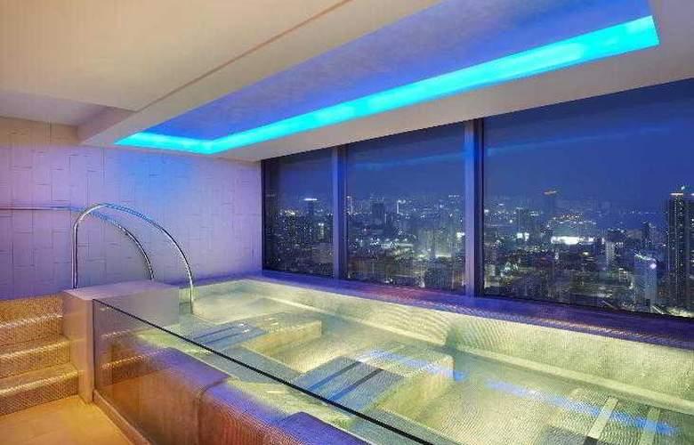 W Hotel - Pool - 57