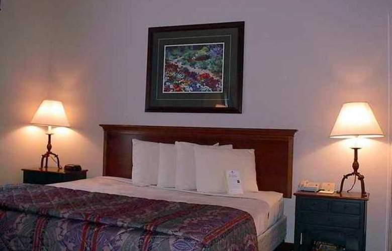 Homewood Suites by Hilton, Burlington - Hotel - 10