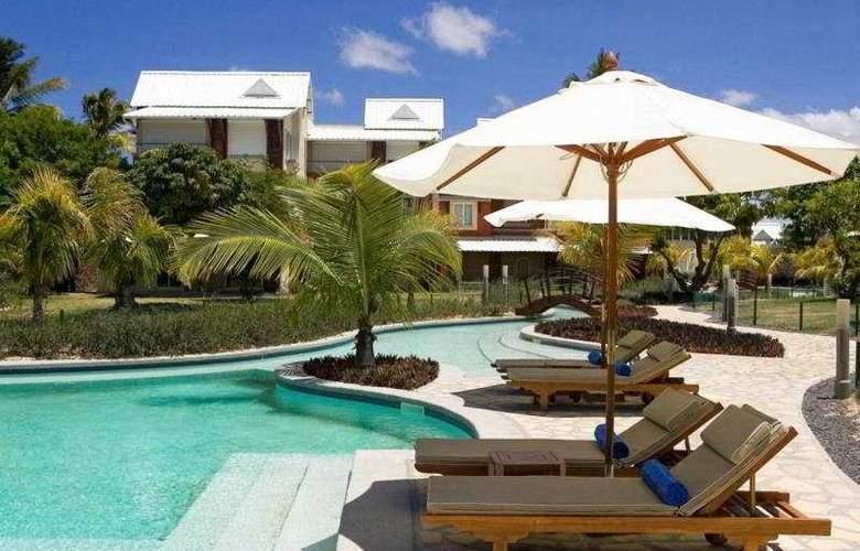 Cape Garden Mauritius - Pool - 10