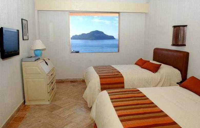 Suites Luna Palace - Room - 4