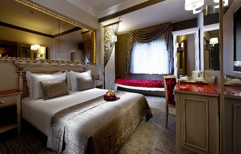 Yasmak Sultan - Room - 7
