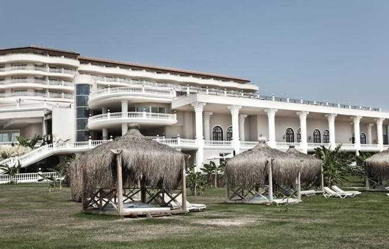 Starlight Convention Center Thalasso & Spa - Hotel - 0