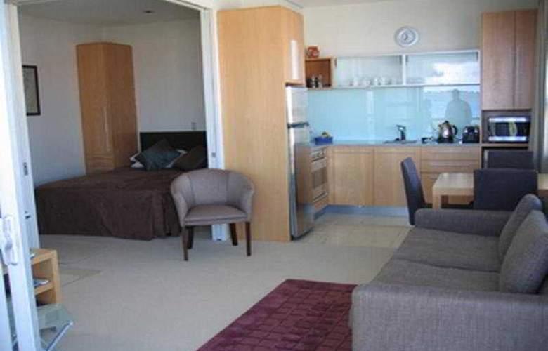 Waimahana Apartments - Room - 2