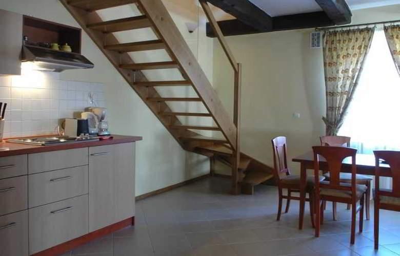 Krakow City Apartments - Hotel - 21