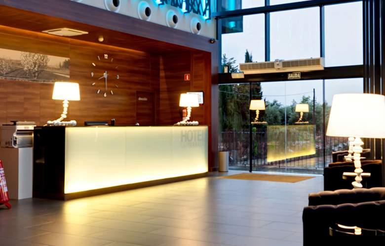 Las Terrazas and suites - General - 1