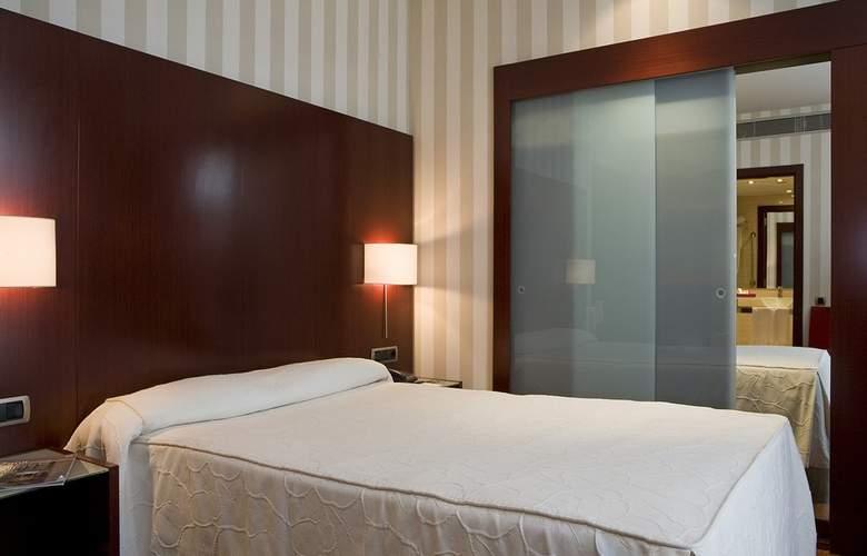 Zenit Bilbao - Room - 1