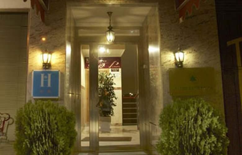 Hostal Toledo - Hotel - 6