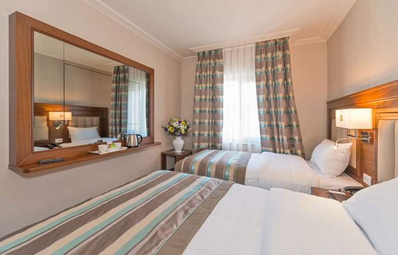Bekdas Hotel Deluxe - Room - 54