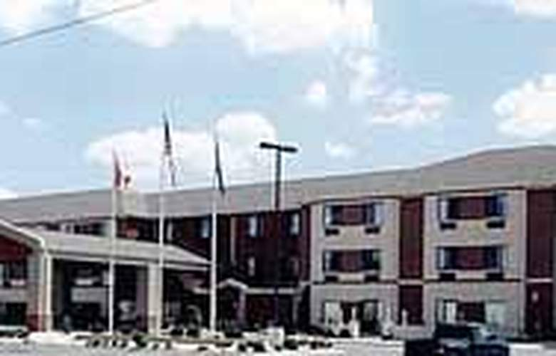 Sleep Inn & Suites (Lincoln Park) - Hotel - 0