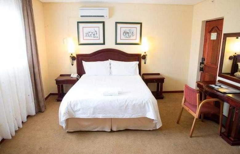 Premier Hotel Regent - Room - 9