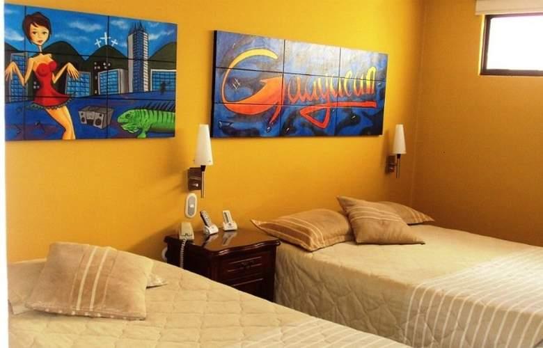 Granada Inn - Cali - Hotel - 9