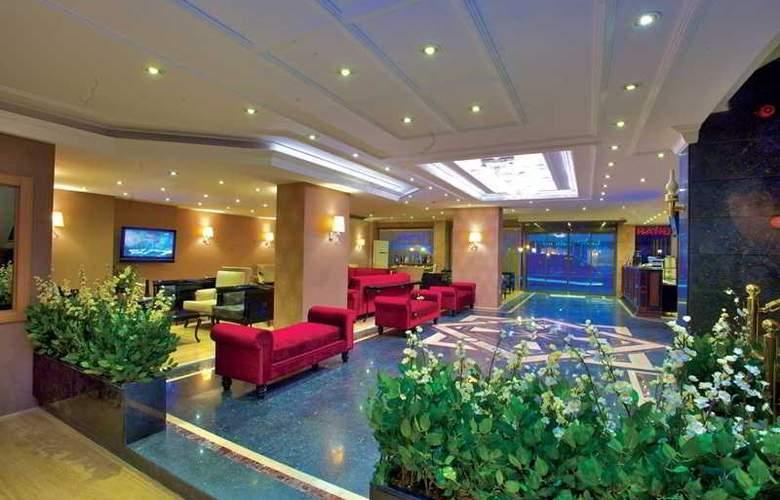 Grand Emin Hotel - General - 0