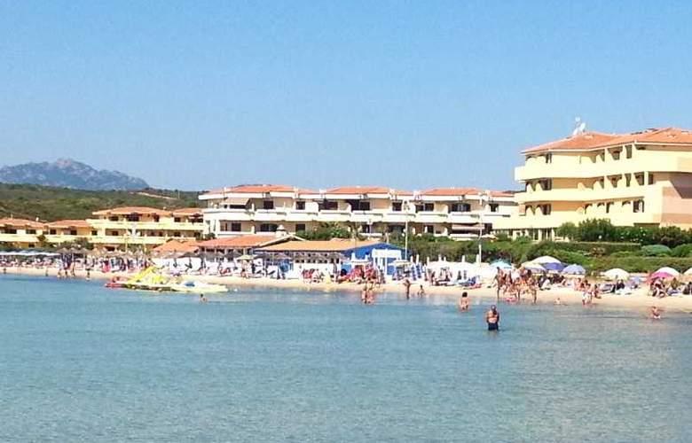 Terza Spiaggia & La Filasca - Apartments - Beach - 19