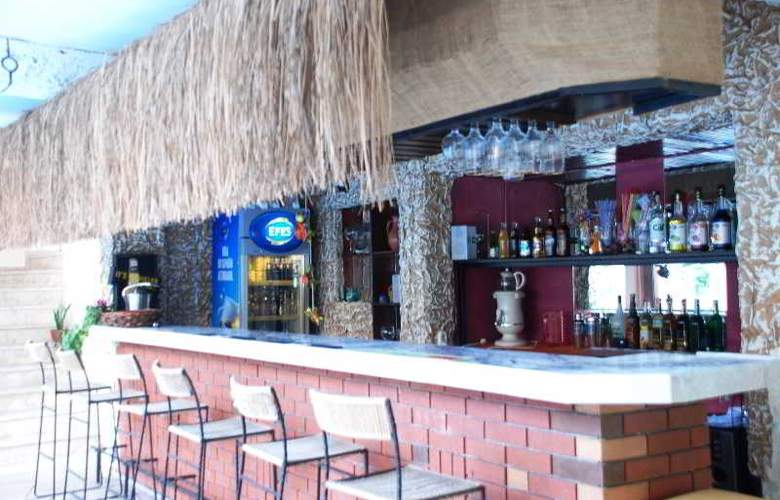 Han Dalyan Hotel - Bar - 25