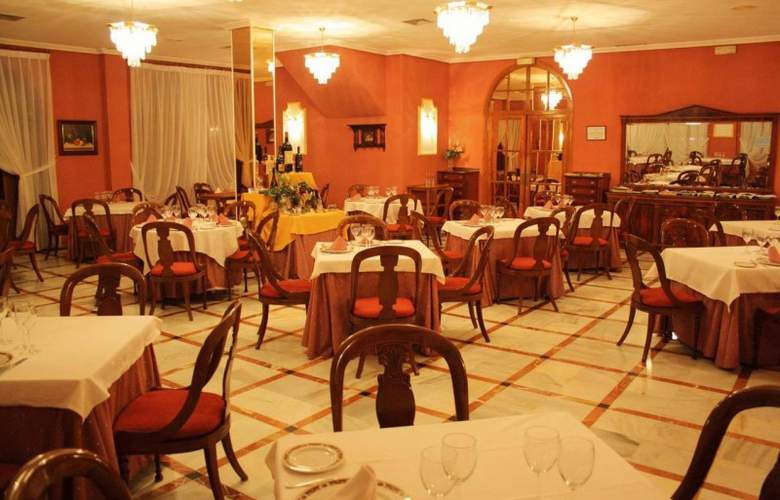 Acosta Vetonia - Restaurant - 4