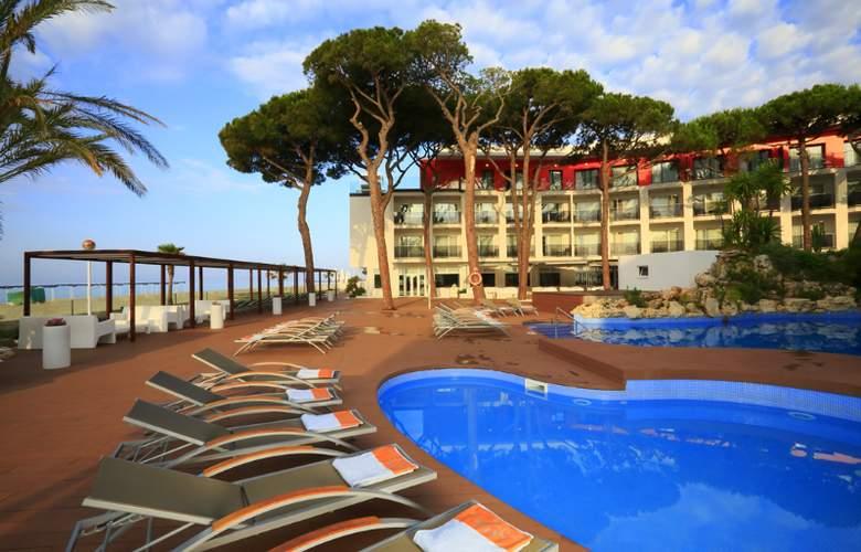 Estival Centurión Playa - Hotel - 0